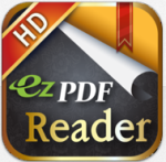 EZ PDF Reader icon