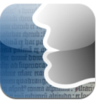 Voice Dream Reader icon