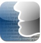 Voice Dream Reader icon