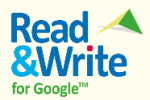 Read & Write for Google Chrome