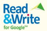Read & Write for Google Chrome