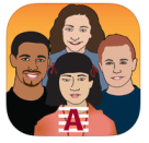 Attainment Access Language icon