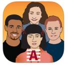 Attainment Access Language icon
