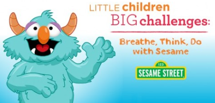 Breathe, Think, Do w sesame street pic