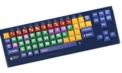 Big Blu keyboard pic2