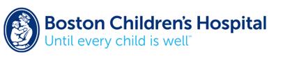 Boston Childrens Hospital logo