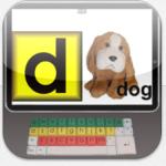 Keyboard Explore icon