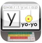 Keyboard fun lite app icon
