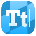TapTyping icon