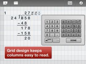 Mod Math app pic1