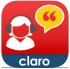 ClaroSpeak icon new