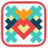 Overcolor icon