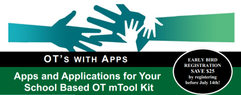OT's with Apps Promo image