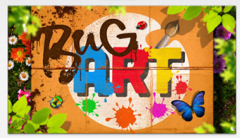 Bug Art pic1