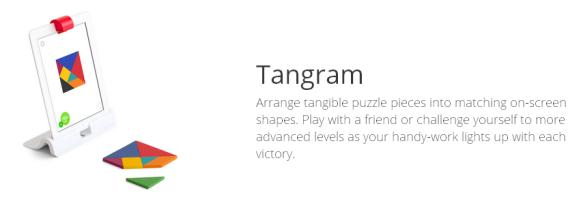 Osmo Tangram pic