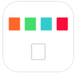 Project Kids Cards app