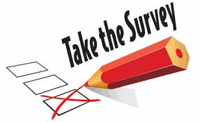 Take the Survey pic