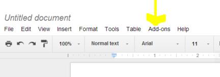 Google add on pic2