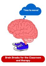 Brain Breaks canva