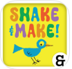 Ed Emberley's Shake & Make icon