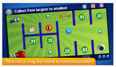 Marble Math pic1