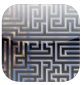 Mazes Touch icon
