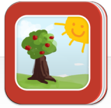 My Story Book Maker for Kids icon
