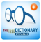 Farley Dictionary icon Droid