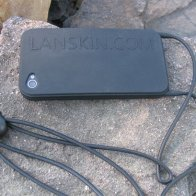 lanskin case for iPod 5 - 2