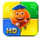 Merry cube app icon