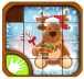 Christmas Holiday Puzzle icon