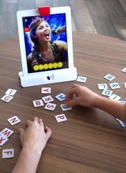 Osmo word game pic