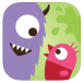 Sago Mini Monsters icon