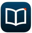Voice Dream reader icon 12-2014