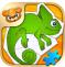 123 Kids Fun Paper Puzzle Game icon