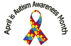 Autism awareness month 2