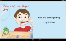 Same and the Sugar Bug pic1 Android