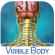 Brain and Nervous System Anatomy icon iOS