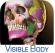 Skeleton Premium icon iOS