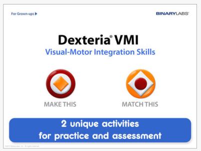 Dexteria VMI pic1