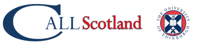 Call Scotland logo