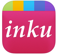 inku app – New Writing App for Dyslexia from Therapy Box