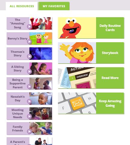 Sesame Street Autism pic1