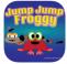 Jump jump froggy icon ios