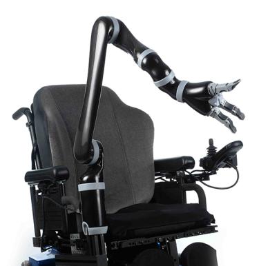 Kinova Robotic Arm