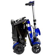 ZooMe Auto Flex scooter pic2