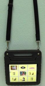 RJ Cooper iPad ultimate 2 case pic