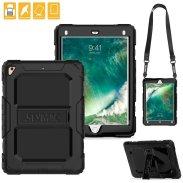 SEYMAC ipad case with shoulder strap
