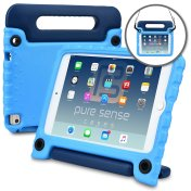 Pure Sense Buddy iPad mini 4 case w strap
