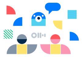 Otter AI icon